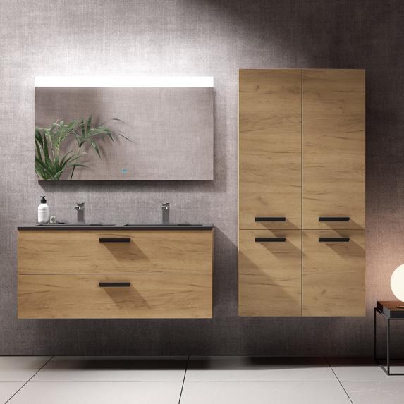 Meuble Salle De Bain Moderne Mobilier Armoires Etc