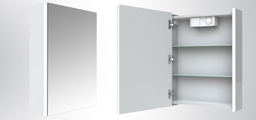 armoire de toilette kanto aquarine pro. Black Bedroom Furniture Sets. Home Design Ideas