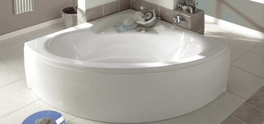 baignoire d 39 angle la collection d 39 angle aquarine pro. Black Bedroom Furniture Sets. Home Design Ideas