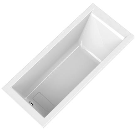baignoire rectangulaire maestro rectangulaire aquarine pro. Black Bedroom Furniture Sets. Home Design Ideas