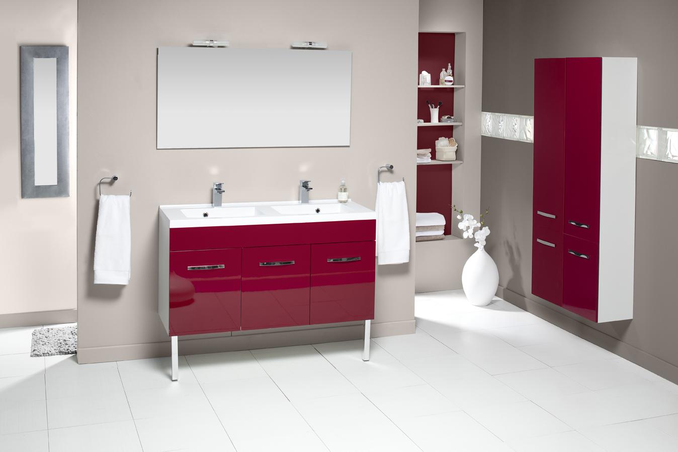 meuble vasque aquarine. Black Bedroom Furniture Sets. Home Design Ideas