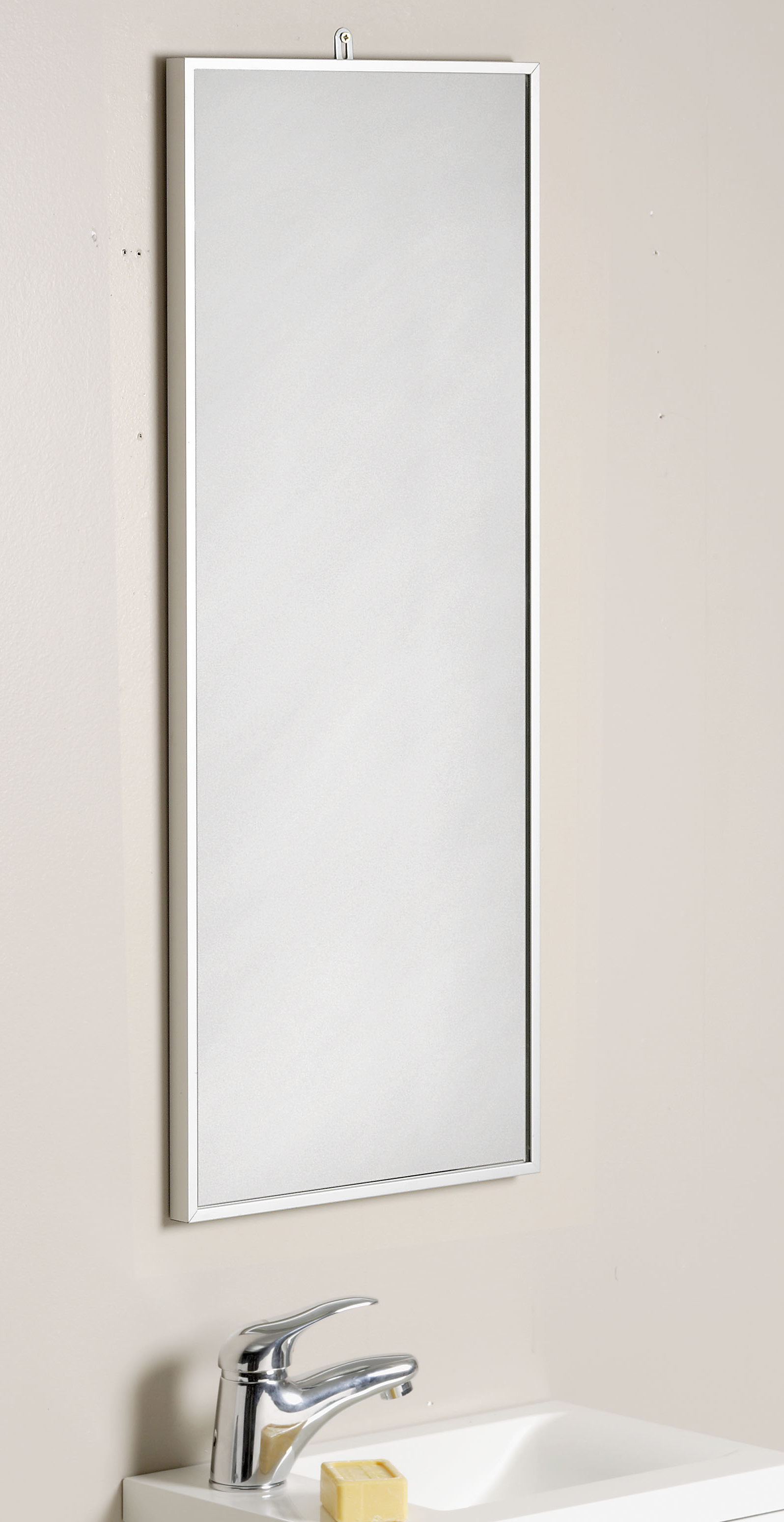 Miroir miroir cap aquarine pro for Miroir hd pro