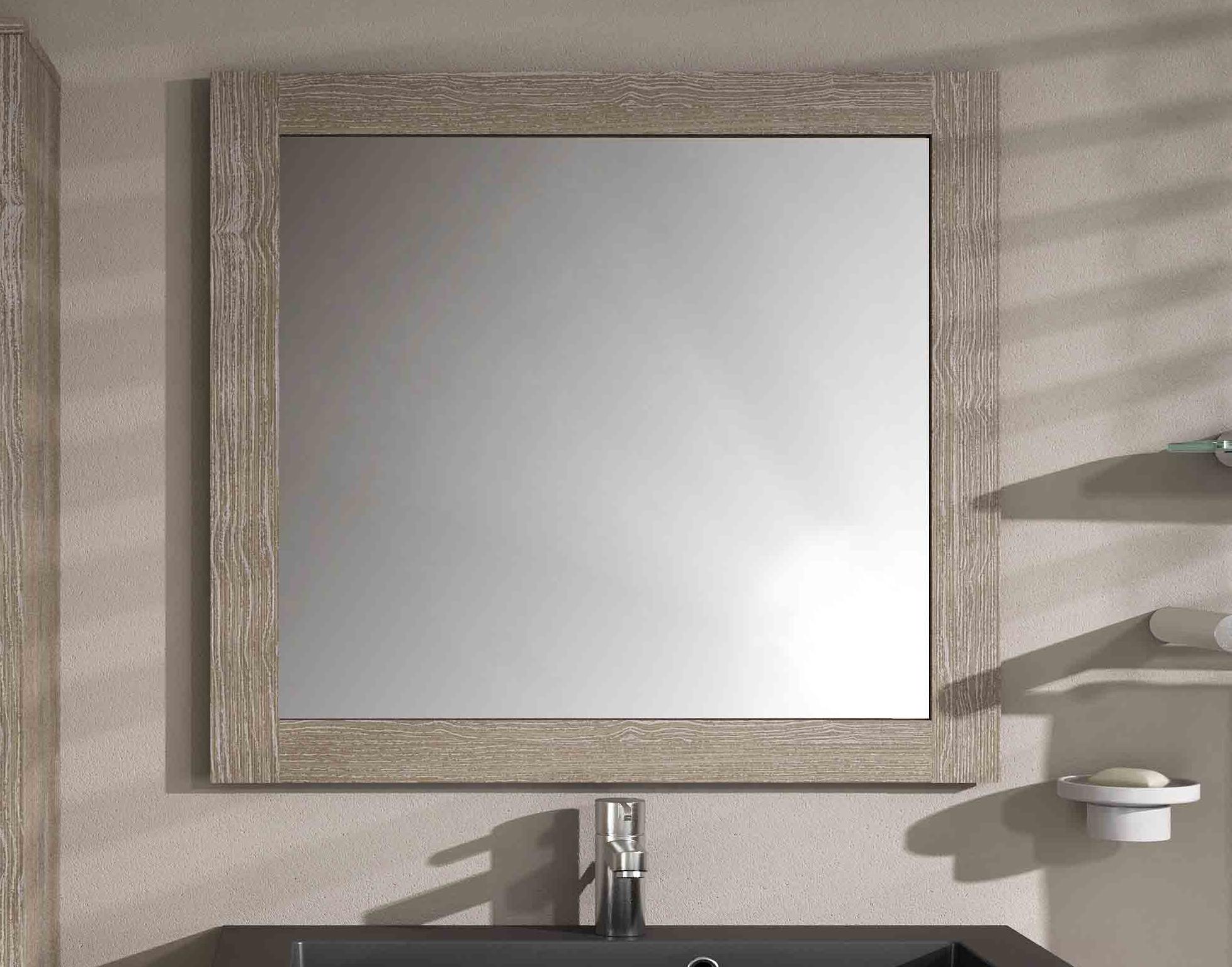 Miroir cadre miroir cadre coventry aquarine pro for Miroir hd pro