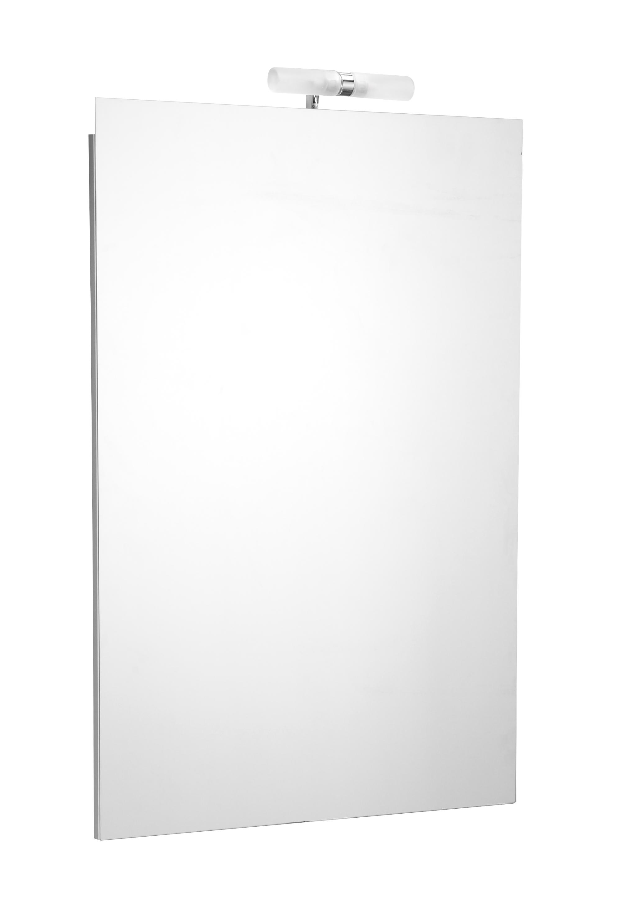 Miroir de salle de bain miroir credo aquarine pro for Miroir hd pro