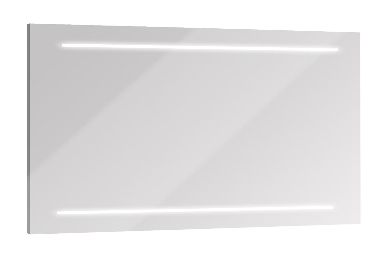 Miroir clairage led int gr es selfy aquarine pro - Miroir lumineux 100 cm ...