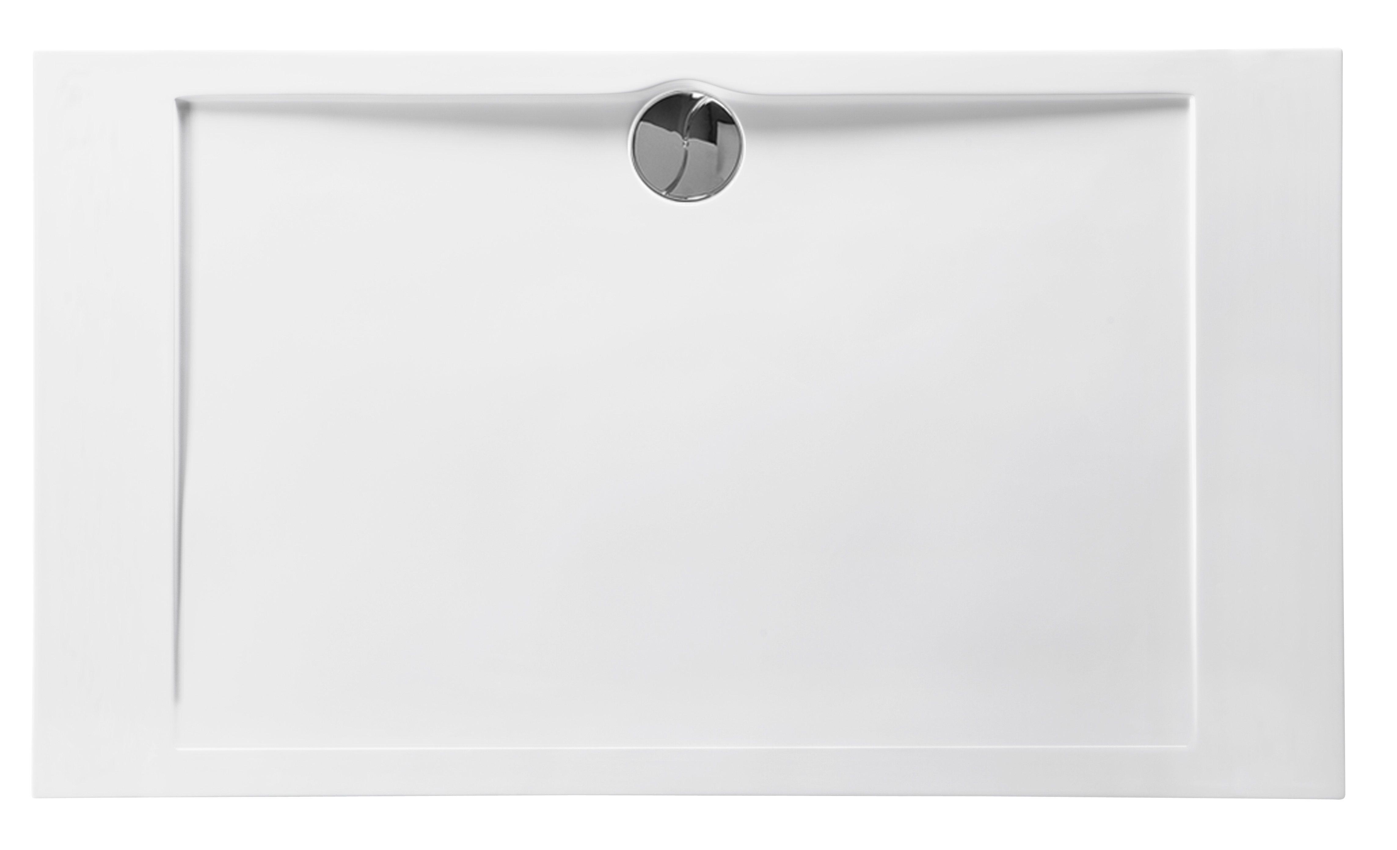 receveur rectangulaire prefixe receveur rectangle aquarine pro. Black Bedroom Furniture Sets. Home Design Ideas