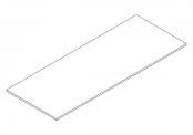 LUXI - Plan compact 120 cm