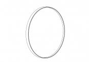 METEOR - Miroir rond 60 cm