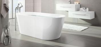 Grande baignoire petite baignoire toutes les collections for Baignoire petite largeur