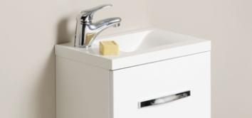 Lave main petite dimension gracieux wc petite taille lave main meuble et s che mains wc for Taille fenetre wc