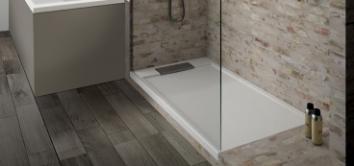 receveur extra plat bac douche ultra plat parois de douche. Black Bedroom Furniture Sets. Home Design Ideas